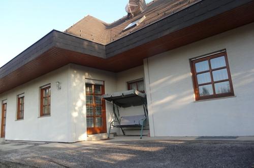 7083 Purbach interessantes geräumiges Landhaus in ruhiger Ortsrandlage!