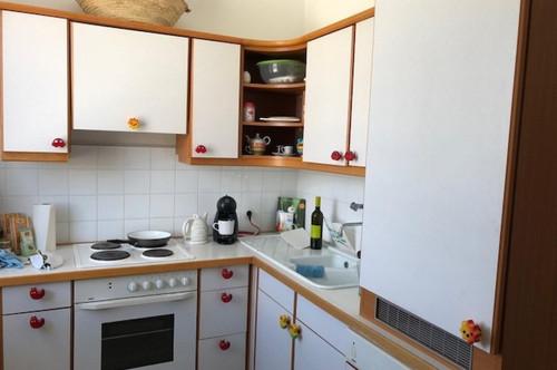 Eisenstadt/Zentrumsnähe - liebe 51 m² 2 Zimmer Terrassen Wohnung