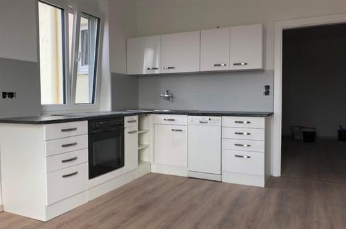 Eisenstadt - Zentrumsnähe- Schöne, neue 75 m² Wohnung!
