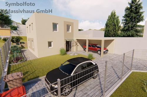 2 Ziegelnmassiv- Häuser aus Baumeisterhand in bester Lage