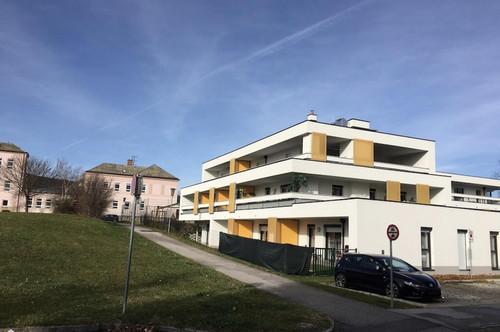 hier hab' ich's gut! Betreubares Wohnen in Ternitz!