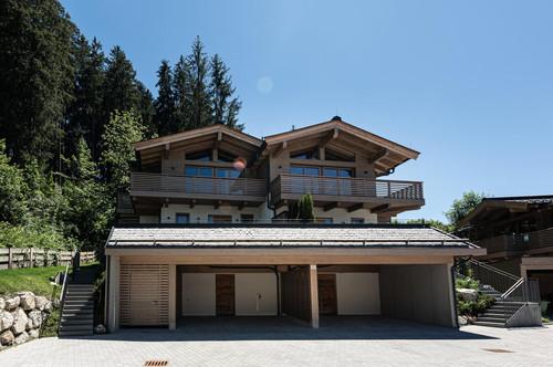 Neubau Chalets in Top Lage von Reith