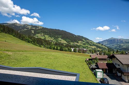 High Class Penthouse mit Skianbindung in Jochberg