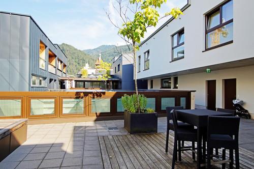 Moderne Wohnung mit Festungsblick ( 2019-02985 )