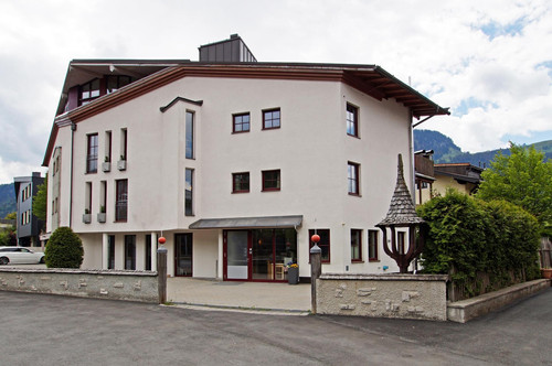 Appartementhotel im Zentrum von Kitzbühel ( 2019-03232 )