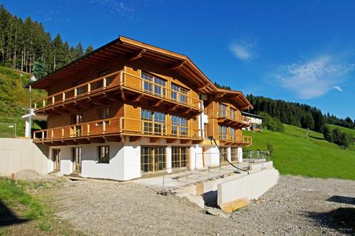 Neubauwohnung in Ruhelage am Skilift ( 2019-03211 )