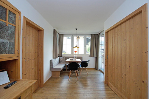 Kleine Wohnung in Zentrumsnähe von Kitz ( 2020-03502 )