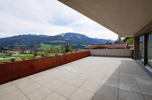 Terrassenwohnung mit tollem Fernblick ( 2020-03325 )