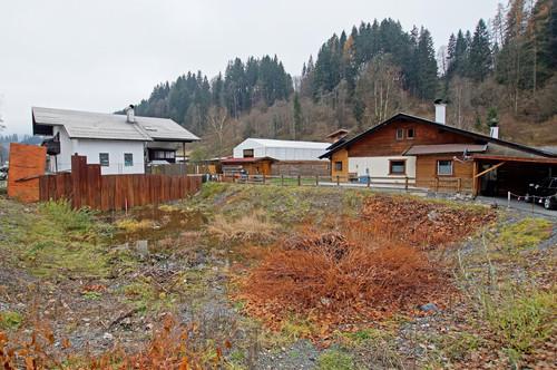 Gewerbliches Mischgebiet-Grundstück ( 2018-02183 )