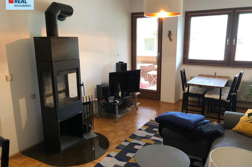 2-Zimmer-Mietwohnung in Goldegg
