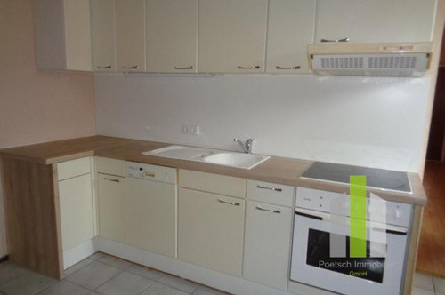 55m² 2 Zi-Wohnung - 1MM Kaution