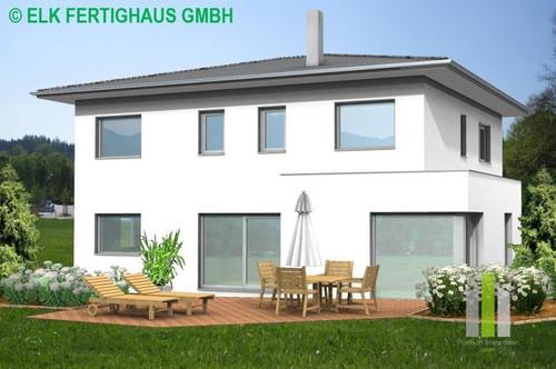 Neubau ELK Traumhaus