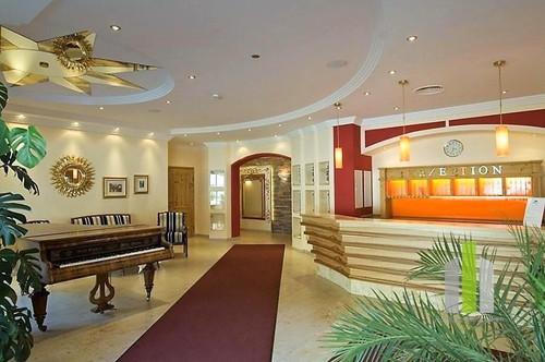 Wohnung zur touristischen Nutzung mit Betreuung in Appartement Hotel