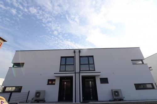 Exklusiv ausgestattete Doppelhäuser - 360 Grad Tour!