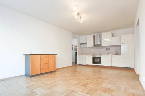 Frisch renovierte 3-Zimmer Wohnung