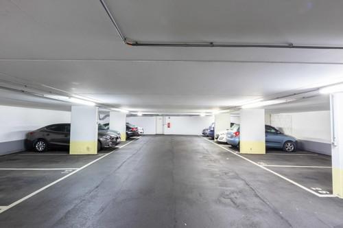 Tiefgaragenstellplatz bei U1 Keplerplatz - Humboldtgasse 28, 1100 Wien