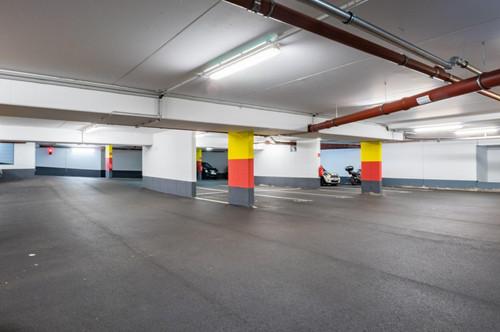 Tiefgaragenstellplatz - Römergasse 50-52, 1160 Wien