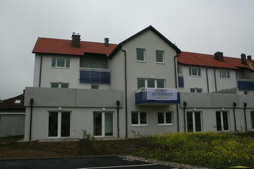 Mietwohnung in Prinzersdorf