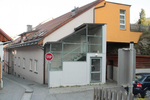 Geförderte 2-Zimmer Wohnung in Murau zu vermieten!