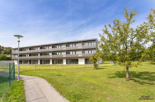Betreute Mietwohnung in Neumarkt a.d. Ybbs