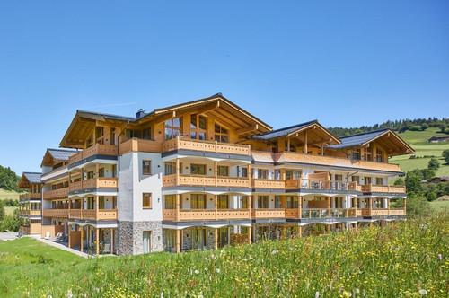 Exklusives Penthouse-Appartement in Niederau/Wildschönau zu verkaufen: