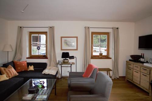 Sehr schöne 4 Zimmer Wohnung mit einer begehrten Freizeitwohnsitzwidmung in Kitzbühel
