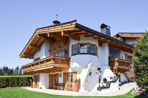 Schmuckes Einfamilienhaus in Toplage