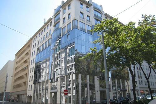 Büro - Nähe Liechtensteinstraße