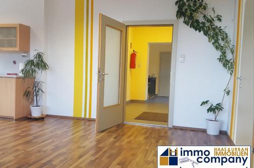 Feistritztal: Gepflegte und freudlich gestaltete Büroräumlichkeiten!! Top Zustand!! Günstige Miete!!