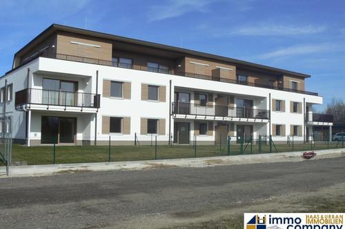 Wieselburg - Exklusive Neubauwohnung mit Ötscherblick
