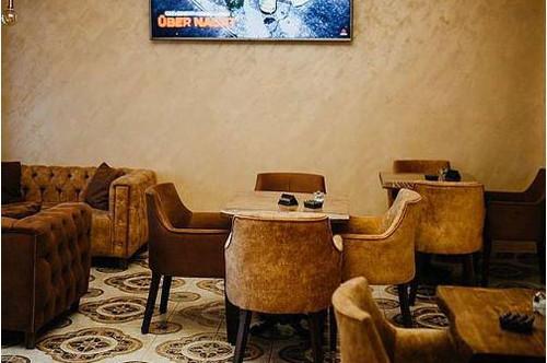 Gewerbe Lokal Lounge Bar