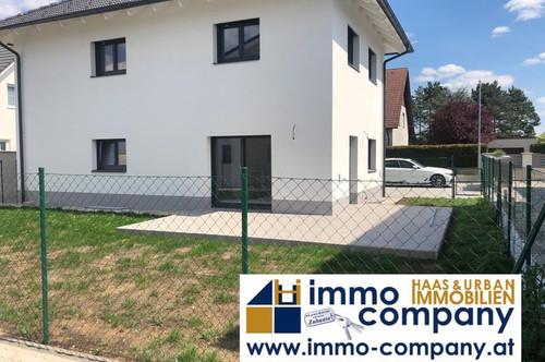 Einfamilienhaus mit Garten in Straßhof - Neubezug!!!