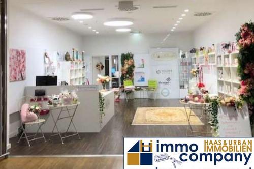 TOP ANGEBOT!!! Stilvoller Beauty-Massage-Fusspflege Salon