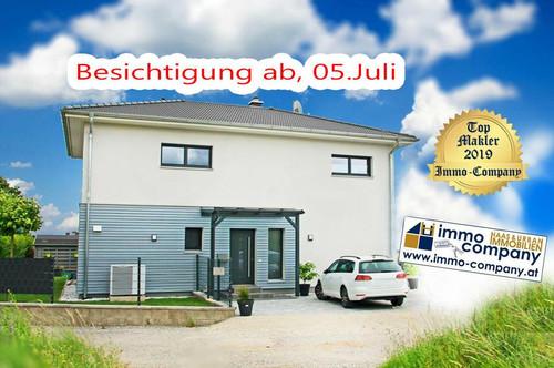 Sehr schönes Landhaus - Baujahr 2016 ein Niedrigenergiehaus mit kontrollierter Wohnraumlüftung