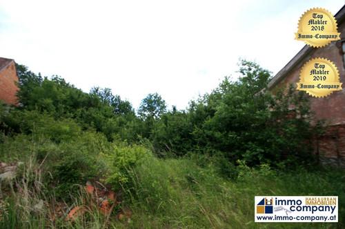 *** Bezirk Wr. Neustadt - Hohe Wand *** Fahnengrundstück in der Naturparkgemeinde Hohe Wand