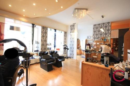 Friseurgeschäft samt Kundenstock und Inventar in Villach Stadt