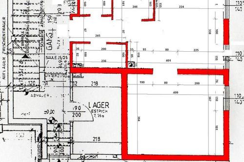 !! Provisionsfrei: 1 Zimmer Wohnung in Laxenburg!!