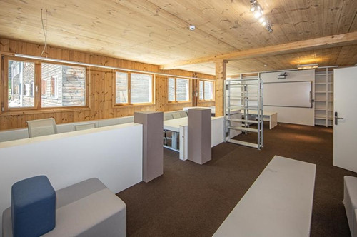 großzügige Bürofläche in attraktivem Bürokomplex