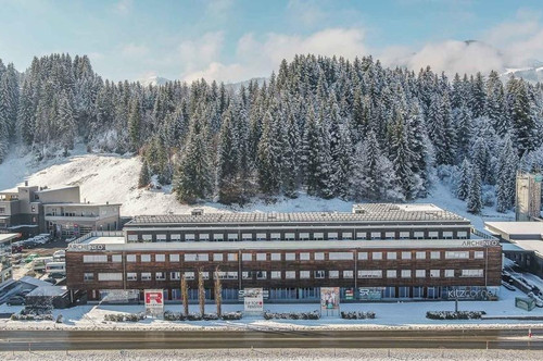 einmalige Büroetage mit Kaiser und Hornblick   Renditeobjekt