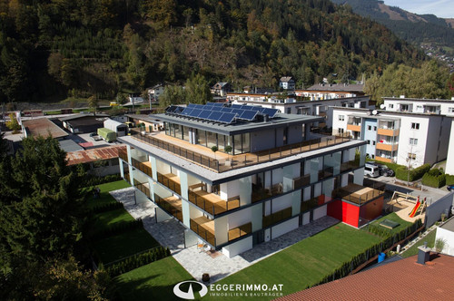 Ab Oktober: Moderne, schöne, teilmöblierte 2- Zimmerwohnung in Zell am See/Schüttdorf zu vermieten