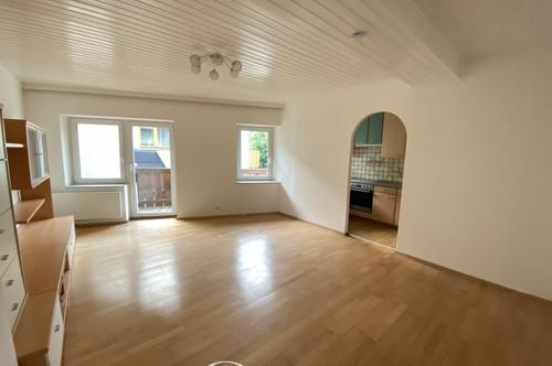 Ab Sofort: Sehr zentral gelegene Wohnung in Saalfelden zu vermieten