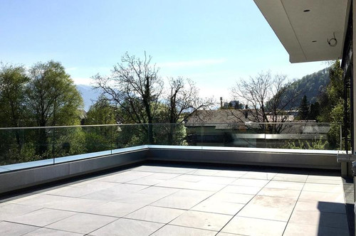 Premium Penthouse mit TRAUMAUSSICHT in SBG/Parsch! Kurz vor Fertigstellung!