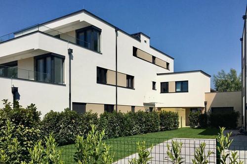 Jetzt Besichtigen! Kuschelige 3-Zi-Neubau-Gartenwohnung in Ruhelage SBG/Parsch!