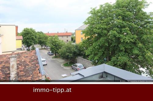 Bad Vöslau! Erstbezug nach Revitalisierung! Familienwohnung mit großen Balkon
