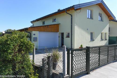 Gemütliches 1 bis 2-Familienhaus nahe Mattighofen