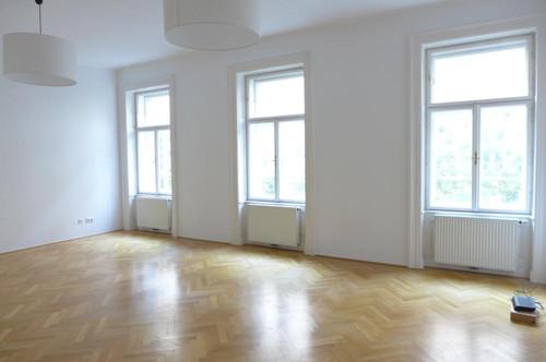 Exklusive Wohnung in gehobenem Stilaltbau zwischem Hohen Markt und Morzinplatz - Miete 1010 Wien