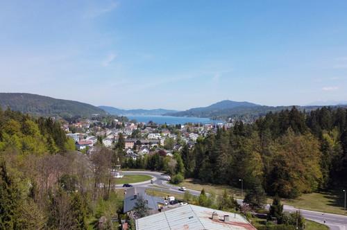 VELDEN | Touristische VILLA mit EINZIGARTIGEM BLICK über den Wörthersee
