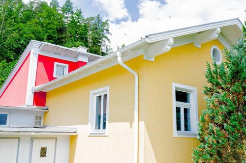 """""""Ausbauhaus mit Charme"""" nähe Klagenfurt in idyllischer Ruhelage"""