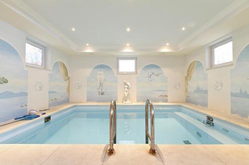 Prachtvolle Luxusvilla