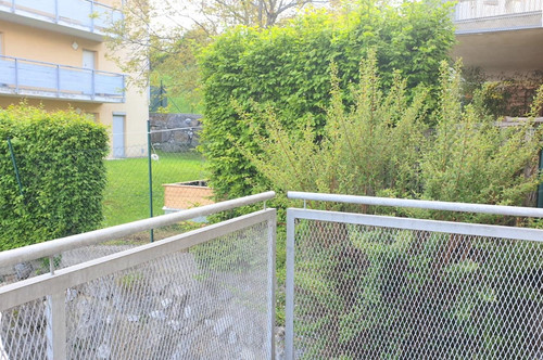 Schöne Single-Wohnung mit Balkon in ruhiger Grünlage, Mariatrosterstraße 101 c - Top 5c